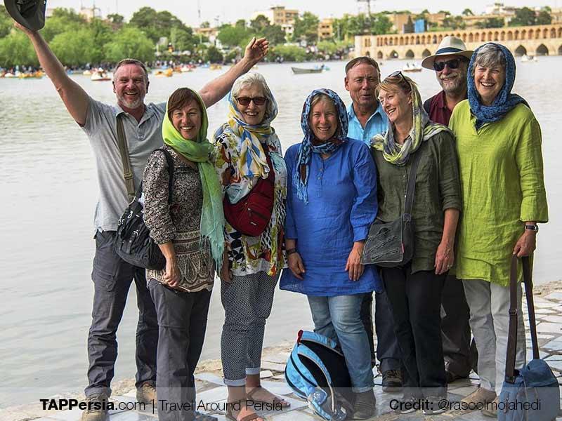 Iran Dress Code   Iran Travel Tips   Tap Persia