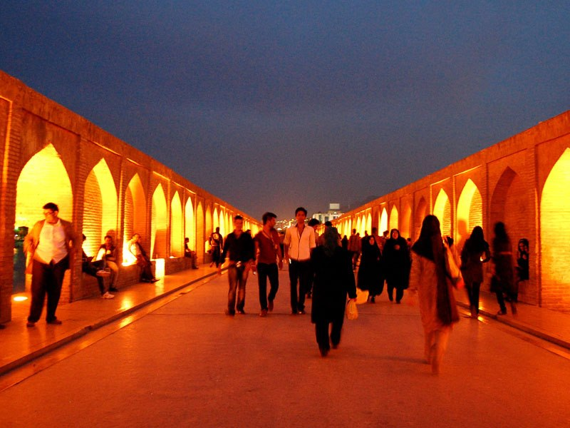 A Two-Day Isfahan Itinerary for Your First Visit | Travel to Iran | Tappersia