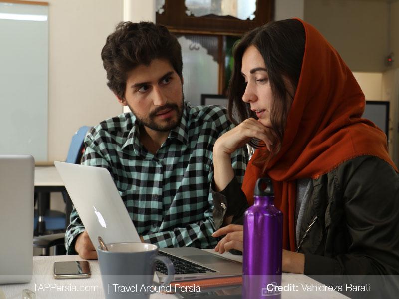 Workaway in Iran - Travelers Experience - TAP Persia