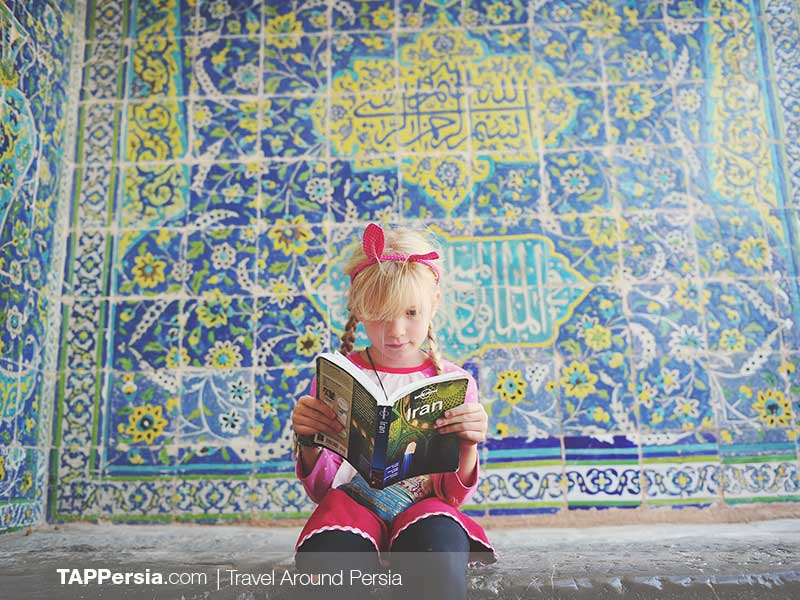 Travel to Iran With Children | Iran Travel Tips | TAP Persia