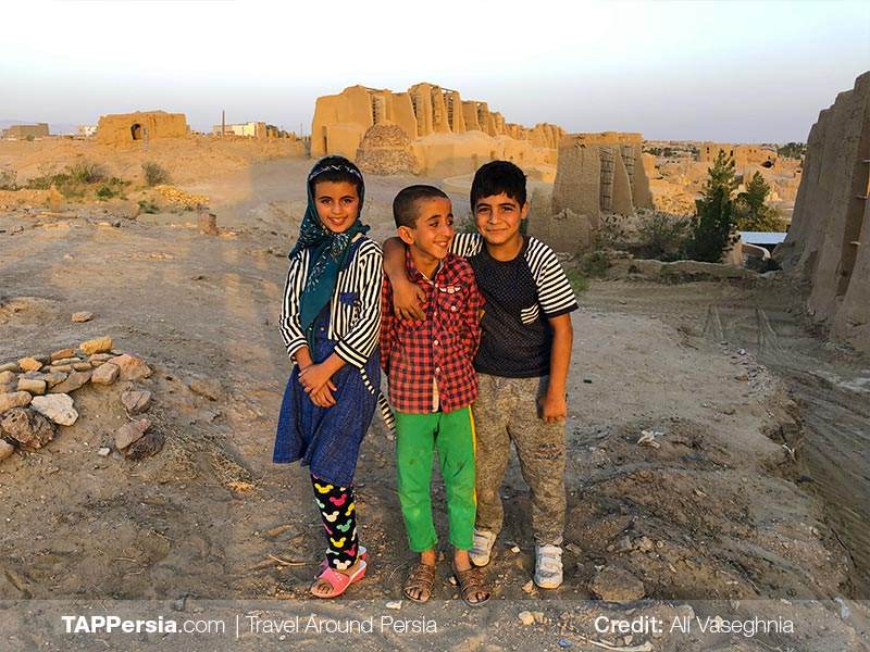 Travel to Iran With Children - Iran Travel Tips - TAP Persia