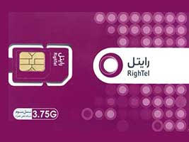 Buying Rightel Sim Card in Iran | Iran Travel Tips | TAP Perisa