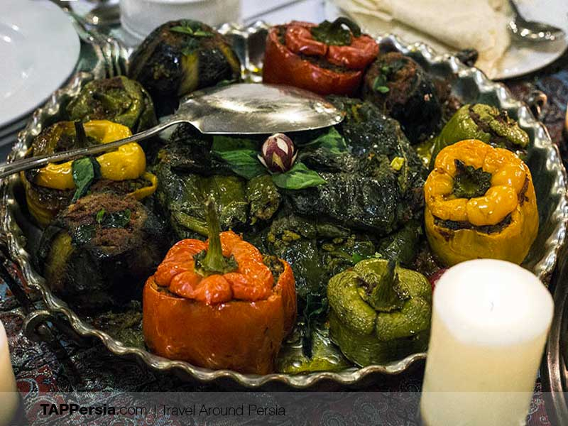 Yalda Night in Regions of Iran | Traditions and Festivals | TAP Persia