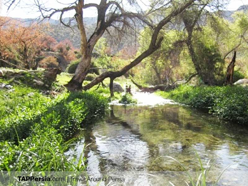 Firuzabad - Shiraz Top Attractions - TAP Persia