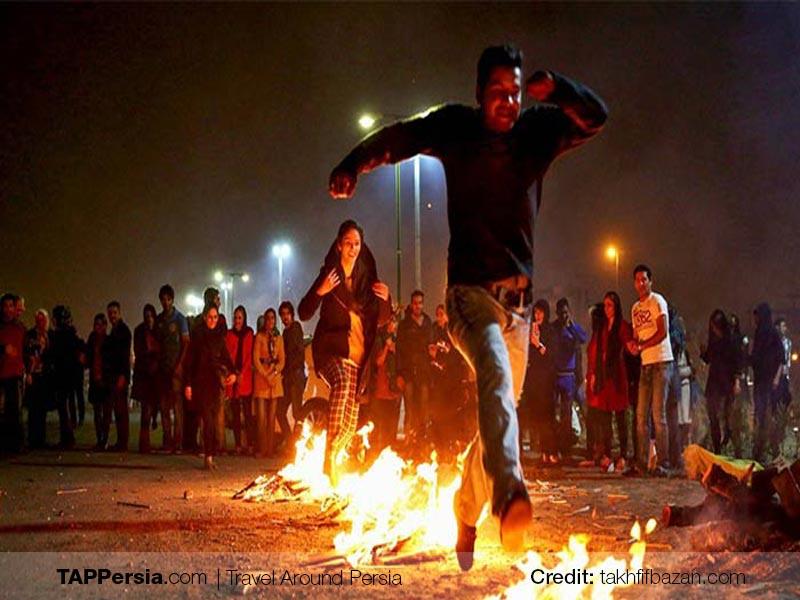 Nowruz, Persian New Year | Iran Cultural Festivals | TAP Persia
