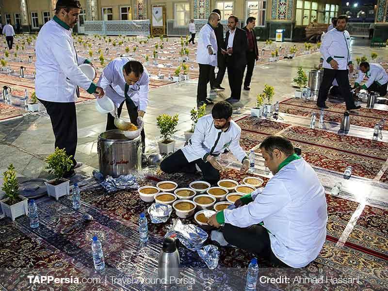 Ramadan 2019 Iran Travel Tips - Traditions & Festivals - TAP Persia