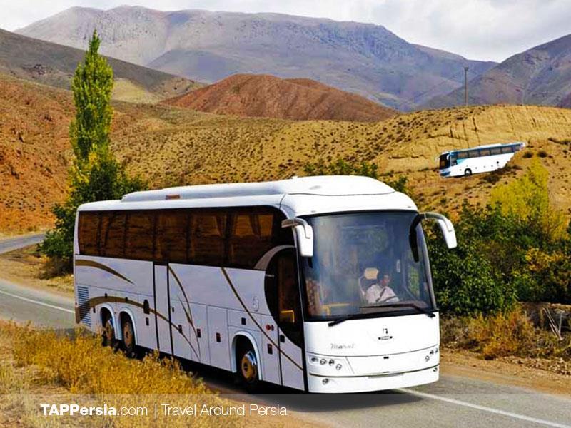 Iran Domestic Flights | Iran Travel Tips | TAP Persia