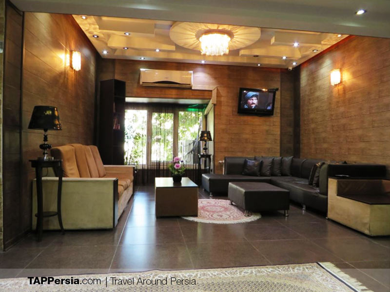 Introducing 10 cheap hotels in Tehran - Iran Travel Tips - TAP Persia