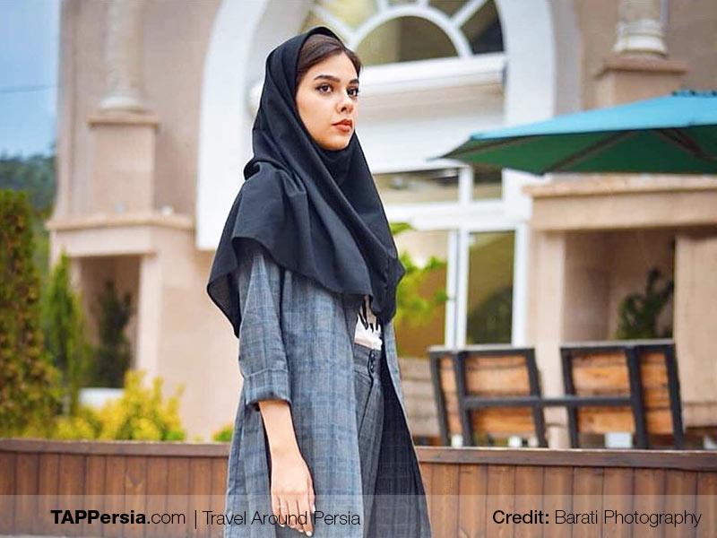 Iran's cosmetics and fashion   Iran Travel Tips   TAP Persia