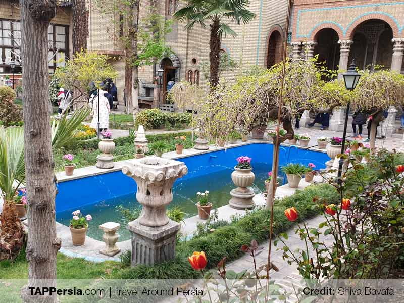 Top Museums In Iran