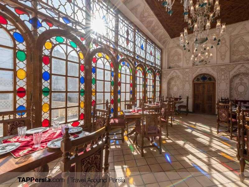 Best Iran Lodges of 2019