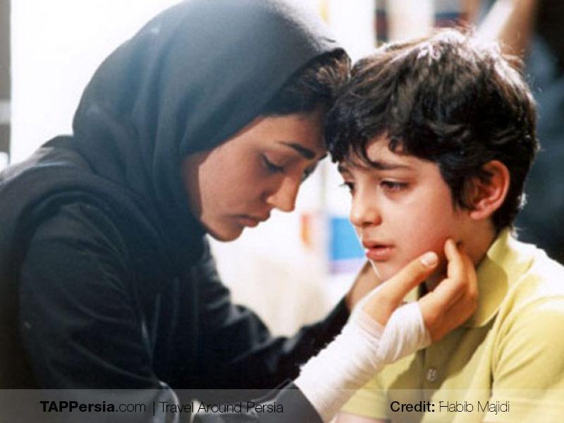 Best Iranian Movies