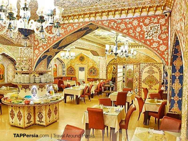 Ara Khan | Best Isfahan Restaurants