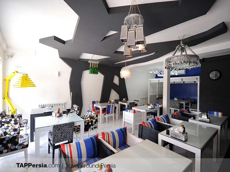 Hermes Cafe-Restaurant
