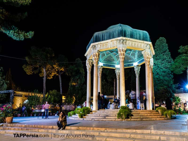 metro Shiraz