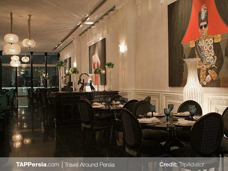 Divan - Best Tehran Restaurants