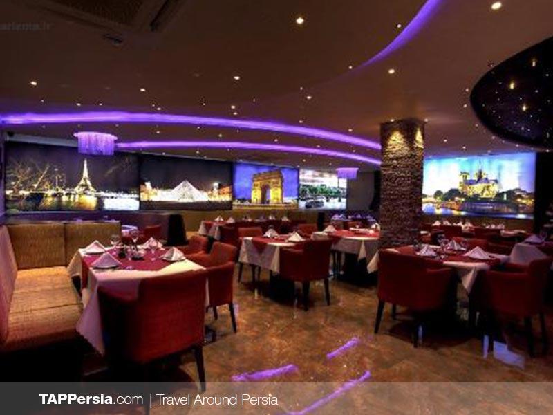 Narenjestan - Best Tehran Restaurants