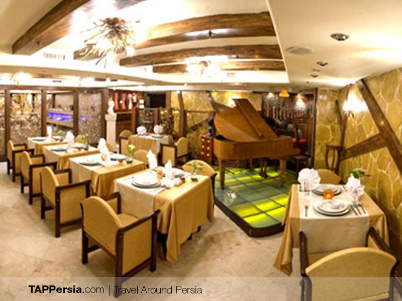 Nayeb - Best Tehran Restaurants