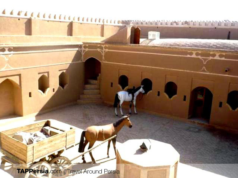 Persian Civilization Inventions - The Postal Service