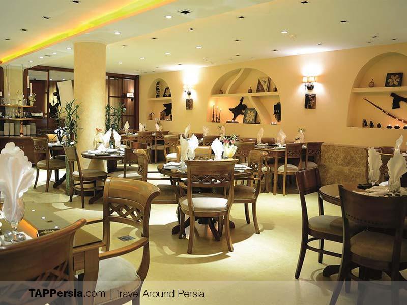 Shamshiri - Best Tehran Restaurants